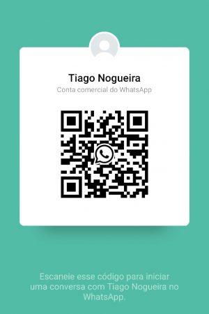 tiago nogueira whatsapp